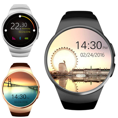 KingWear Bluetooth Smart Watch