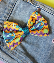 The 90's Lion King Disney Inspired Glitter Fabric Bow