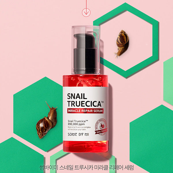 SOME BY MI Snail TrueCica Repair Serum