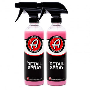 2 Detail Spray Pack