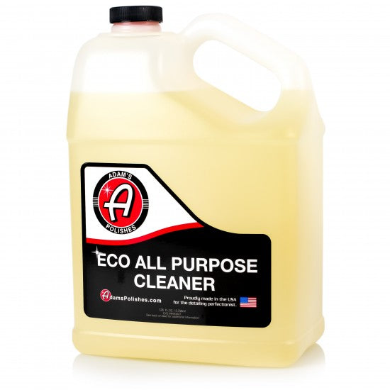 Adam's NEW Eco All Purpose Cleaner Gallon