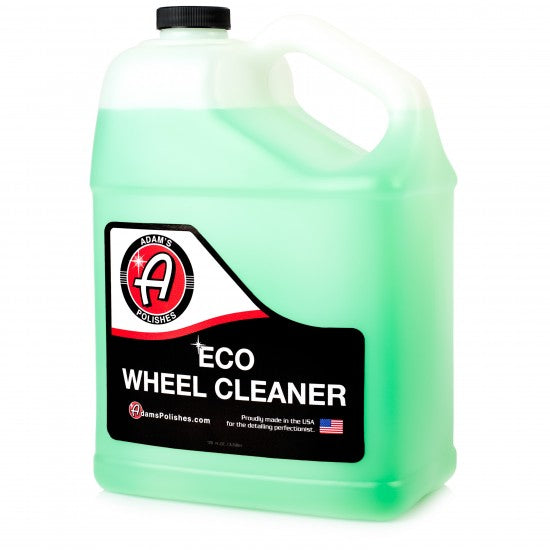 Adam's NEW Eco Wheel Cleaner Gallon