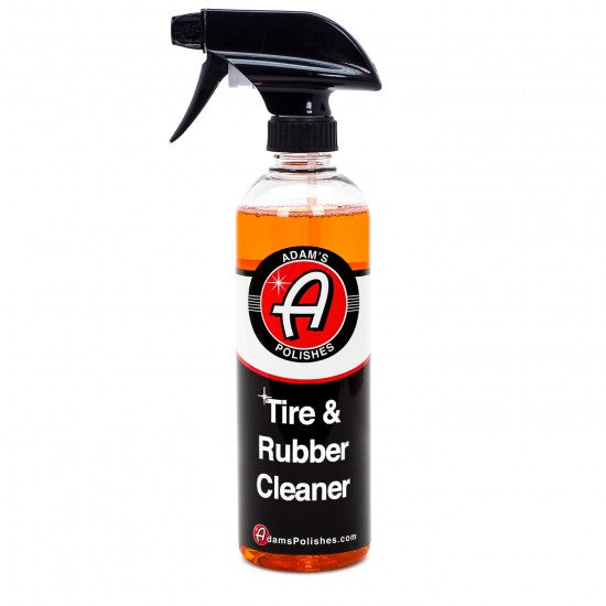 Adam's Tire & Rubber Cleaner 16oz