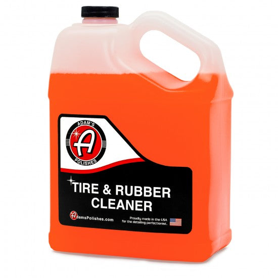 Adam's Tire & Rubber Cleaner Gallon