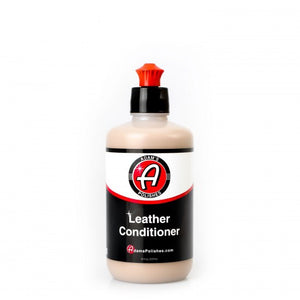 Adam's Leather Conditioner 08oz