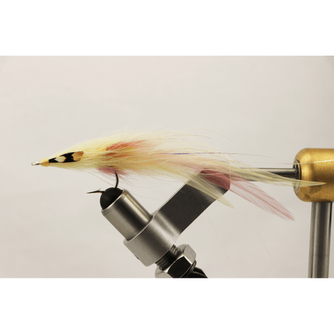 Steve Cook's Ham and Eggs Flatwing Fly