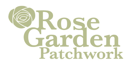 Rose Garden Patchwork