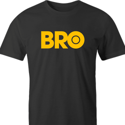 funny Brother HBO Bro Mashup t-shirt men's t-shirt