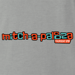 funny Old School Movie Mitch A Palooza snoop a loop t-shirt men's t-shirt