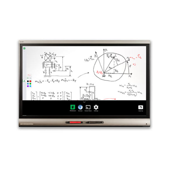 SMART Board 6275P Pro Series - 75