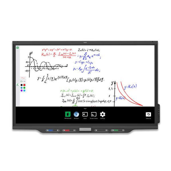 SMART Board 7275P Pro Series - 75