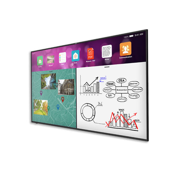 SMART Board 2075P Pro Series - 75