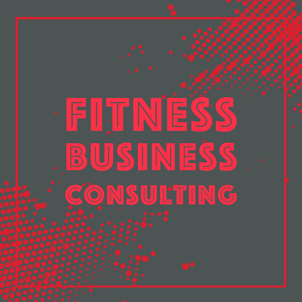 Fitness Business Consulting