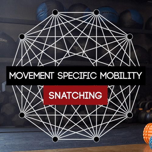 Movement Specific Mobility for Snatching