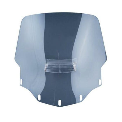 Slip Streamer 26 in. High Standard Replacement Windshield w/Vents for 2001-2009 Honda GL1800
