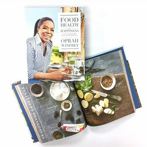 Olo's featured in Oprah's Food Health and Happiness