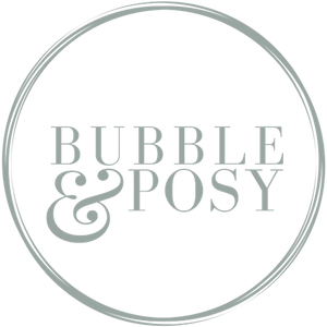 BUBBLE & POSY