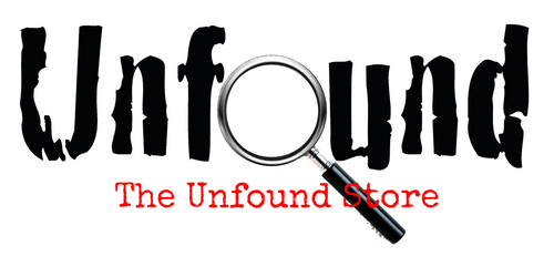Unfound Podcast