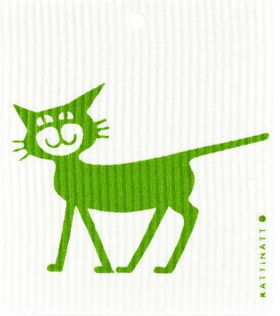 Cat Green -  swedethings-cad