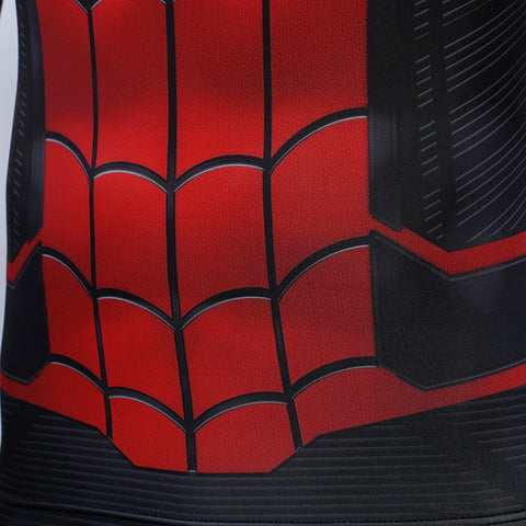 2019 Spider Man Far From Home Compression T-shirts & Pants for Men