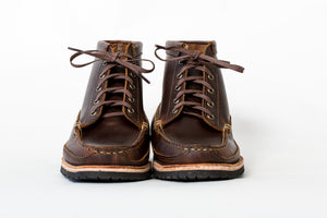 Scout Boot-Autumn Frontier-Vibram Mini-lug w/Double Midsole