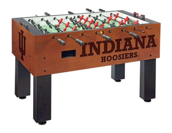 Indiana Foosball Table by Holland Bar Stool Co., Foosball, Holland Bar Stool Company - The Luxury Man Cave