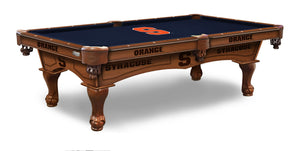 Syracuse 8' Pool Table by Holland Bar Stool Co., Pool Table, Holland Bar Stool Company - The Luxury Man Cave