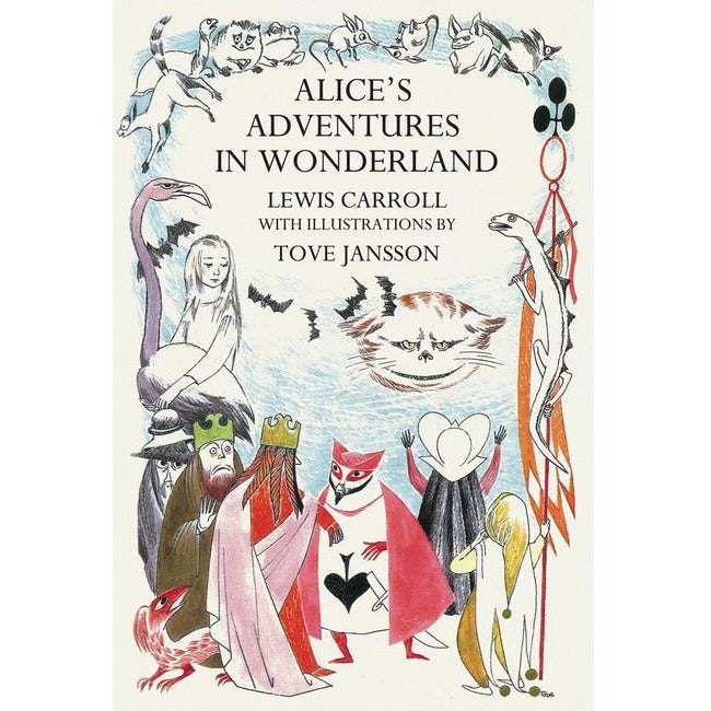 Alice's Adventures in Wonderland - .