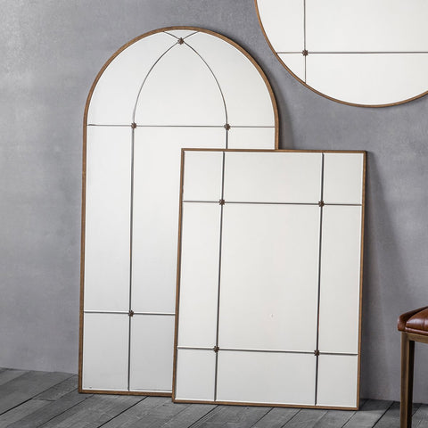 Gallery Ariah Rectangular Mirror