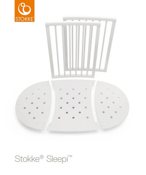 Stokke Sleepi Bed Extension (Mini to Sleepi Cot)