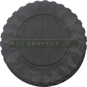 Zetor Fuel Cap 8621 to 11641 - Roy Perfect LTD