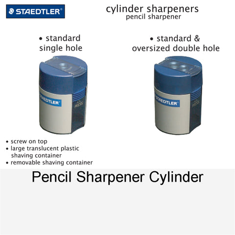 PENCIL SHARPENER CYLINDER