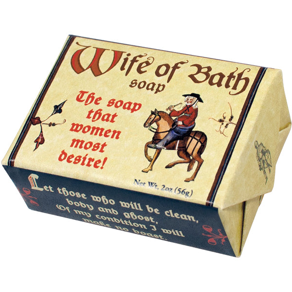 Wife of Bath Soap