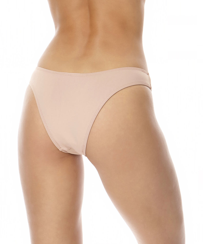 Minimale Animale All Shook Women Beige Bikini Bottom