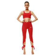 ROSY RED PERFORMX SPORTS SET