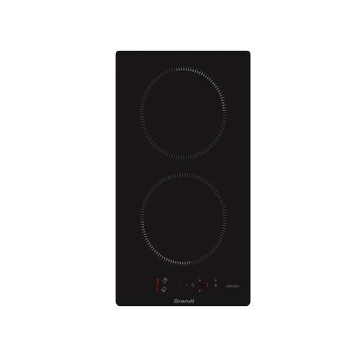 Brandt 30cm Induction Hob BPI6210B - Lion City Company