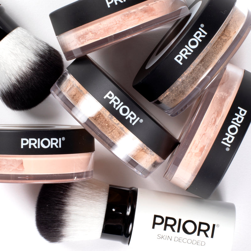 Top Rated Mineral Foundations