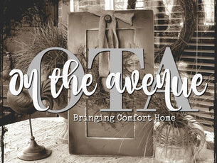 On The Avenue - Home Decor & Gifts