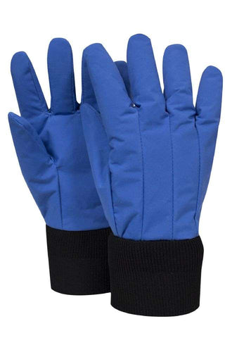 NSA Water Resistant Wrist Length Cryogenic Glove - (G99CRBER)