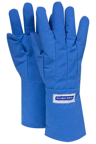 NSA Water Resistant Mid-Arm Length Cryogenic Glove - (G99CRBER)