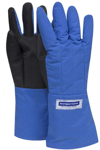 NSA SaferGrip™ Mid-Arm Length Cryogenic glove - (G99CRSGP)