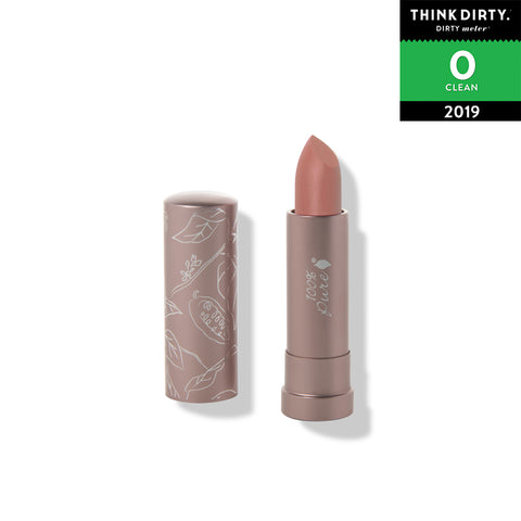 100% Pure - Fruit Pigmented® Cocoa Butter Matte Lipstick - Pink Canyon