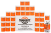 Tannerite PRO PACK 30 1/4 pound reactive exploding targets