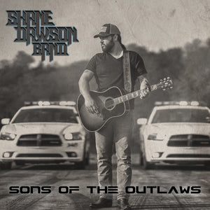 Sons of the Outlaws Official Track