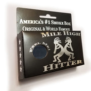 (24) Quick Case - Mile High Hitter