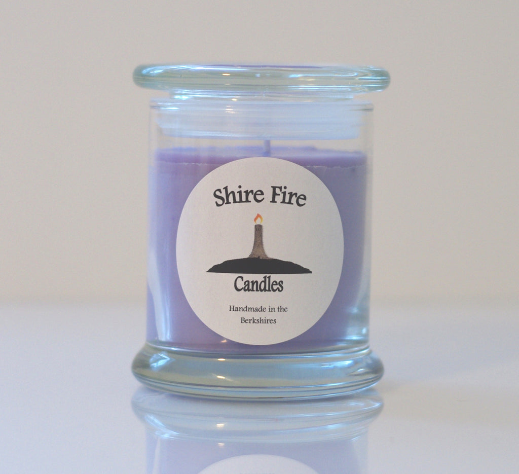 Lilacs in Lenox Candle