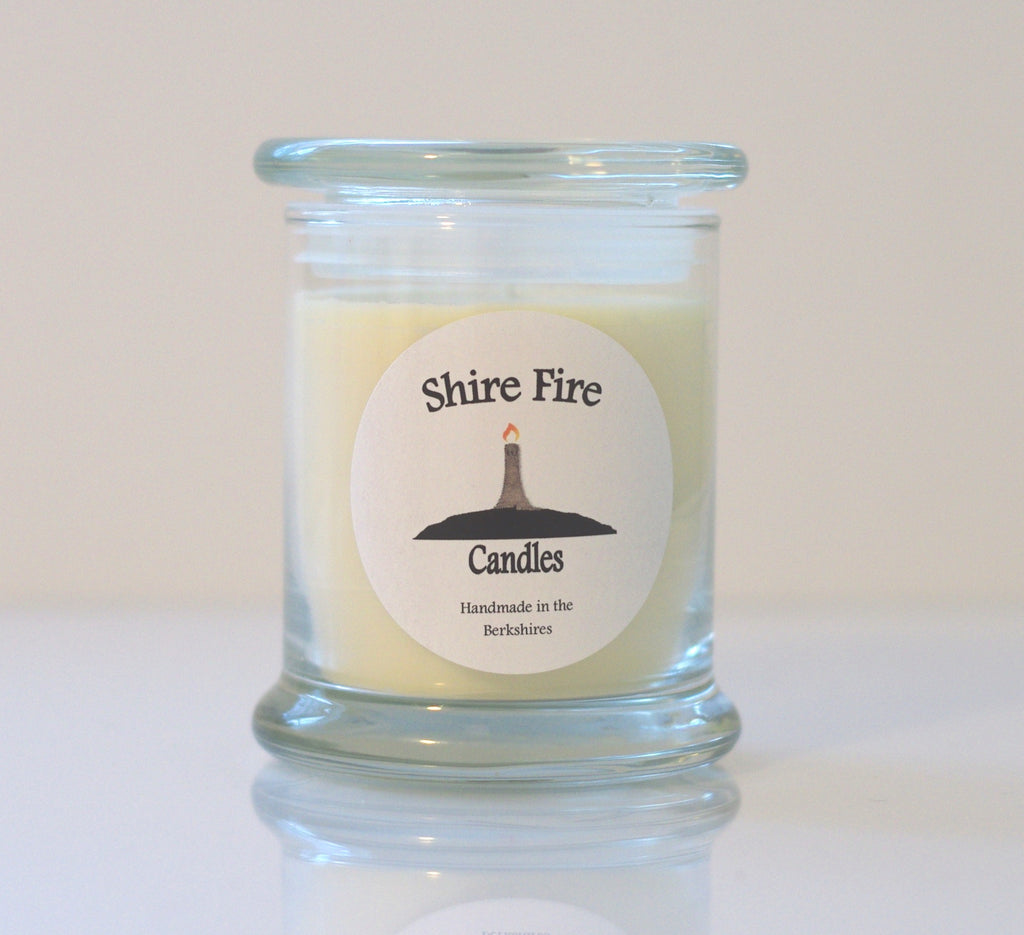Apple Cider Donuts Candle