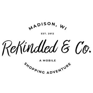 ReKindled & Co a mobile shopping adventure from Madison WI