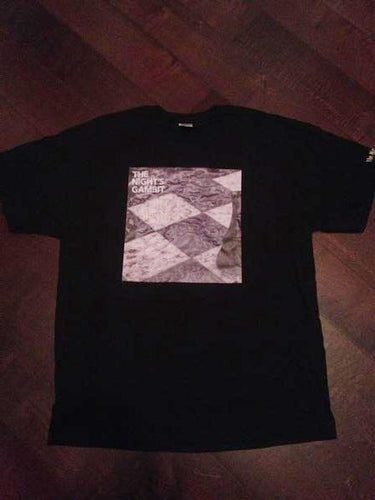 The Night's Gambit T-Shirt (Size XL Only)