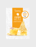 Coony Royal Jelly Essence Mask